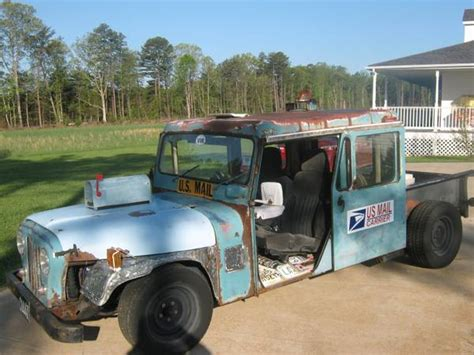 postal jeep rod jeep rat rod on s10 frame autos post