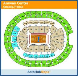 Amway Center Floor Plan by Amway Arena Seating Chart Rows Movie Search Engine At