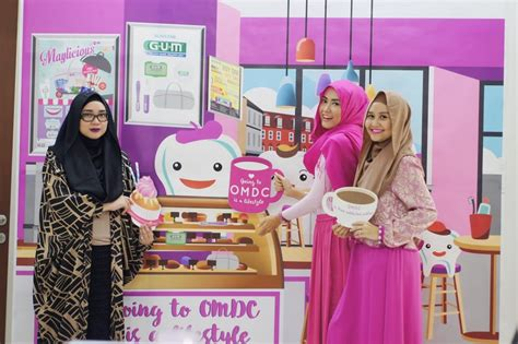 Sofa Murah Cibinong omdc klinik gigi yang bagus dan murah bernuansa magenta