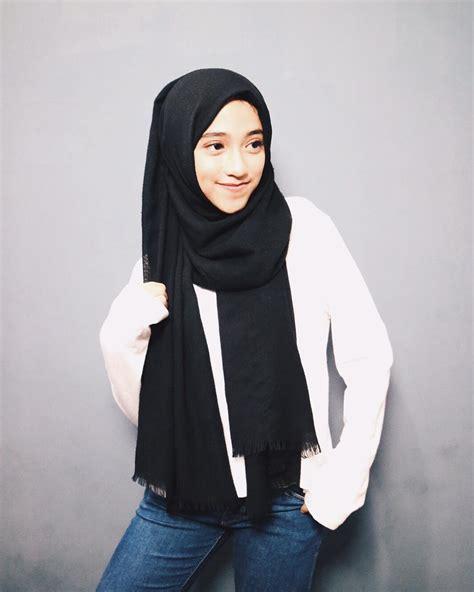akun instagram tutorial jilbab 45 model hijab terbaru 2018 simple modern elegan