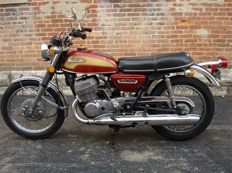 Suzuki Titan 500 by 1974 Suzuki T500 Titan Bike Gt500 Gt380 Gt550