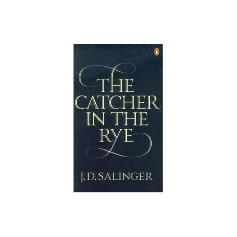 libro the catcher in the the catcher in the rye english wooks