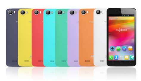 themes for android myphone rio myphone rio fun now official 5 inch smartphone for 2 999