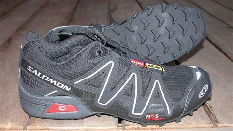 salomon trail running shoes review salomon speedcross 2 trail running shoe review