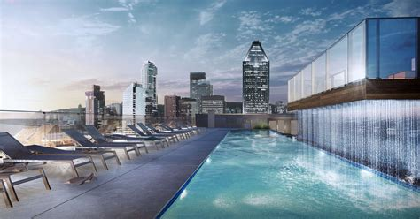 exclusive montreal griffintown condo