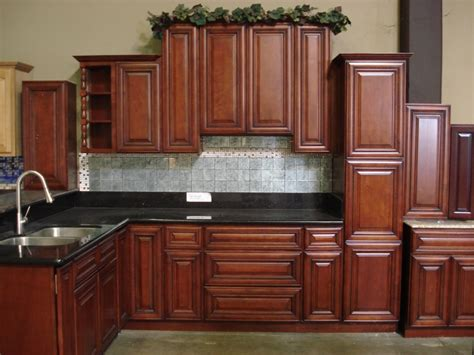 cherry kitchen cabinet cherry rope kitchen cabinets kitchen cabinets home