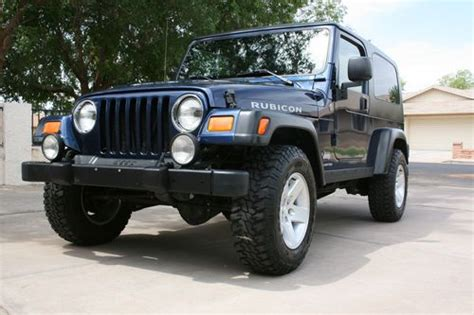 electronic toll collection 1999 jeep wrangler seat position control find used 2005 jeep wrangler unlimited rubicon sport utility 2 door 4 0l in mesa arizona