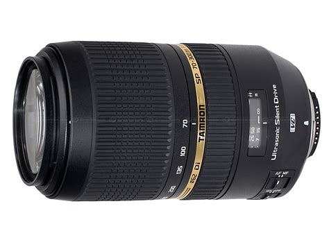 Tamron Sp 70 300mm F4 5 6 Di Vc Usd Lens For Nikon tamron develops sp 70 300mm f4 5 6 di vc usd lens digital photography review