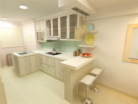 Rent 1 Room Flat In Singapore by Hdb Flats Interior Designs To Help You