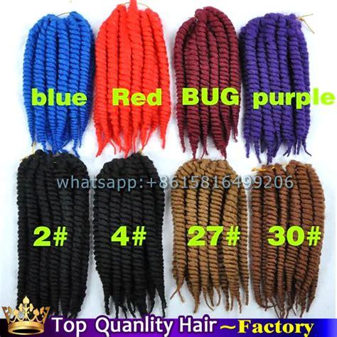 how many packs of marley hair for havana twist braiding hair packs 12 90g pack afro kinky marley havana