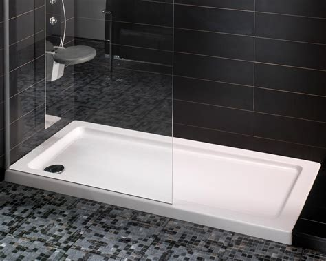 ver cuartos de bano con plato de ducha dise 241 os