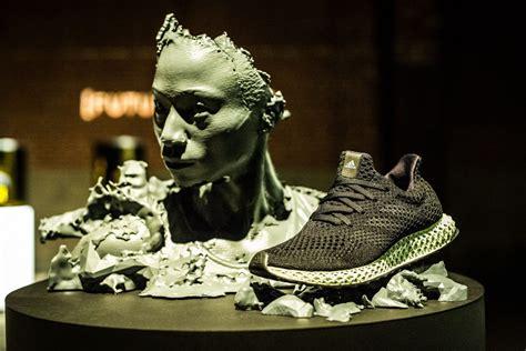 Future Craft meet the partner the adidas shoe futurecraft 4d