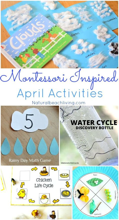 kindergarten themes for april and may 25 best ideas about preschool monthly themes on pinterest