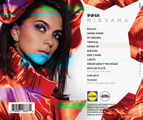 download mp3 album inna download inna nirvana deluxe edition bootleg 2017