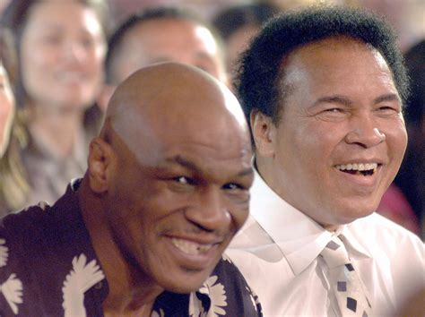 Mike Tyson To Be In A by Mike Tyson To Be A Pallbearer At Muhammad Ali S Funeral