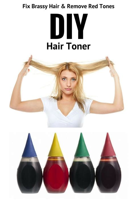 food coloring hair toner 25 best ideas about hair toner on hair