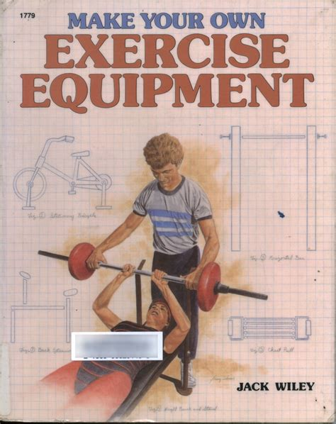 exercise equipment for your make your own exercise equipment awful library