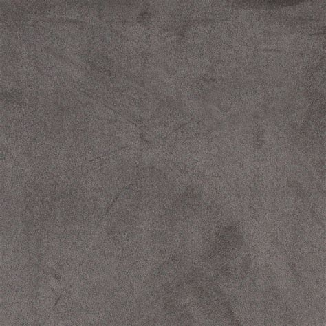 modern upholstery fabrics gray microsuede suede upholstery fabric by the yard