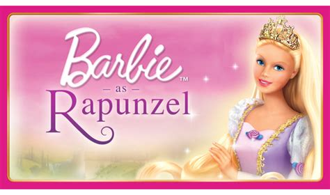barbie rapunzel 2003 from my favourite barbie moviei barbie as rapunzel barbie movies photo 24884772 fanpop