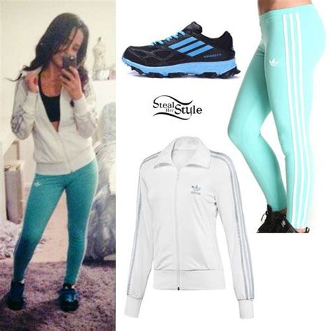 Becky G Wardrobe by Becky G S Clothes Style Things To