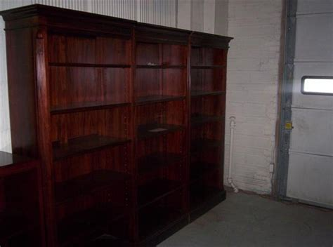 Mahogany Bookcase With Doors Mahogany Bookcase With Doors Home Design Ideas