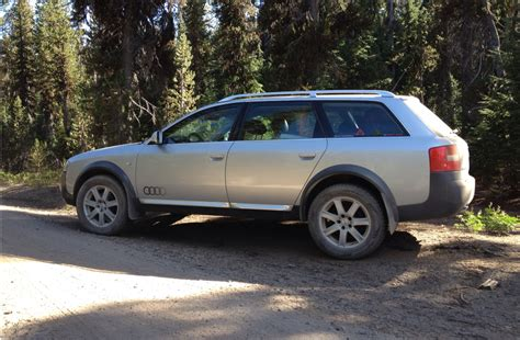 Audi A6 Allroad Forum by Offroad Tires For The C5 Allroad Page 2 Audiworld Forums