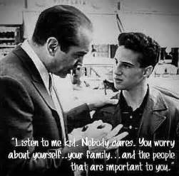 gangster movie quotes about family best 20 a bronx tale ideas on pinterest