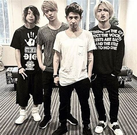 Pin One Ok Rock pin by andrea nihao on one ok rock