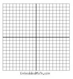 graphing paper template school tools 4 u graph paper for coordinates
