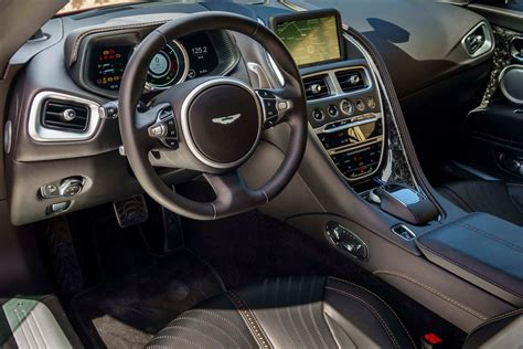 aston martin cars interior 2017 aston martin db11 reviews and rating motor trend