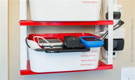 ikea charging station hack a smarter charging station for your smart home digitized