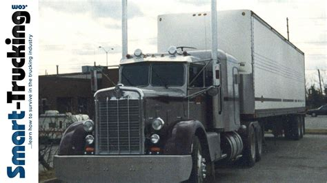 american trucks of the 1950s those were the days books big rigs of the 1950 s and 1960 s