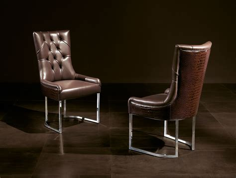 Leather Dining Chairs Design Ideas Chairs Wonderful Brown Leather Dining Chairs Design Brown Leather Dining Room Chairs