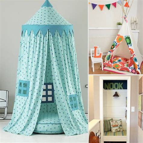 Playroom Ideas For Small Spaces by Reading Nooks For Kids Perfect Places To Read Pinterest