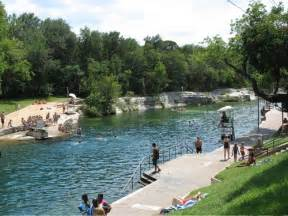 Barton Springs Pool Barton Springs Pool Travel And Places