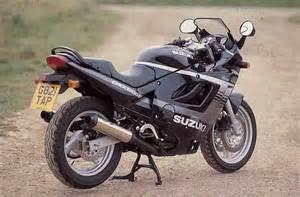 Suzuki Gsx600f Review Suzuki Gsx600f 1996 2000 Review Mcn