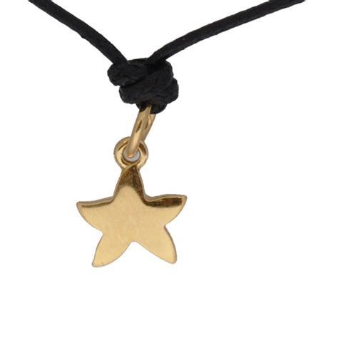dodo by pomellato dodo by pomellato starfish charm quot so fragile quot www