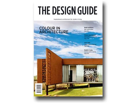 design guide magazine the design guide magazine new zealand the design guide