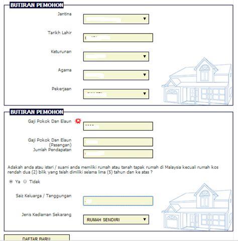 permohonan rumah mu milik negeri johor permohonan rumah mu milik negeri johor
