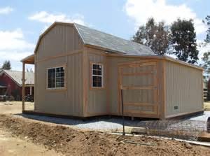 Gambrel Garage Kits custom sheds quality shedsquality sheds