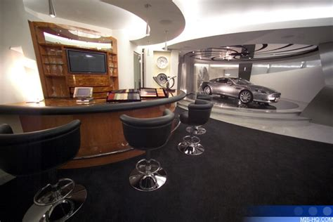 james martin home comfort james bond 007 mi6 the home of james bond