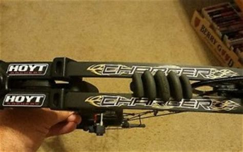 hoyte charger hoyt charger zrx review compound bow inspection