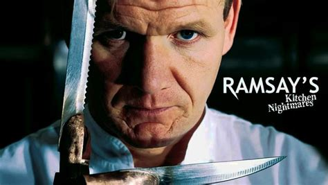 Kitchen Nightmares Netflix Censored Is Ramsay S Kitchen Nightmares On Netflix Usa