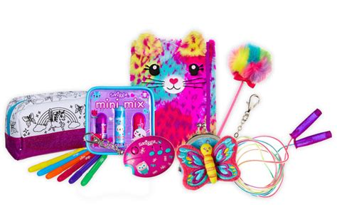 Smiggle Scented Fluffy Reversible Purse smiggle back to school packs weekly