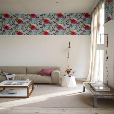 borders for rooms living room with wallpaper border wallpaper ideas for living rooms housetohome co uk