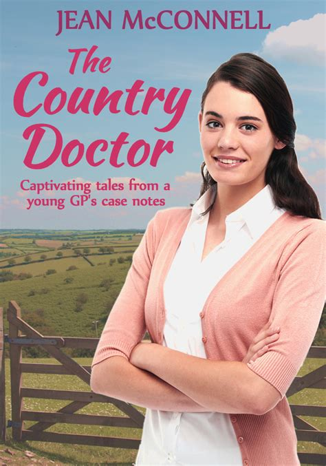 The Country Doctor the country doctor by jean mcconnell number 1 in