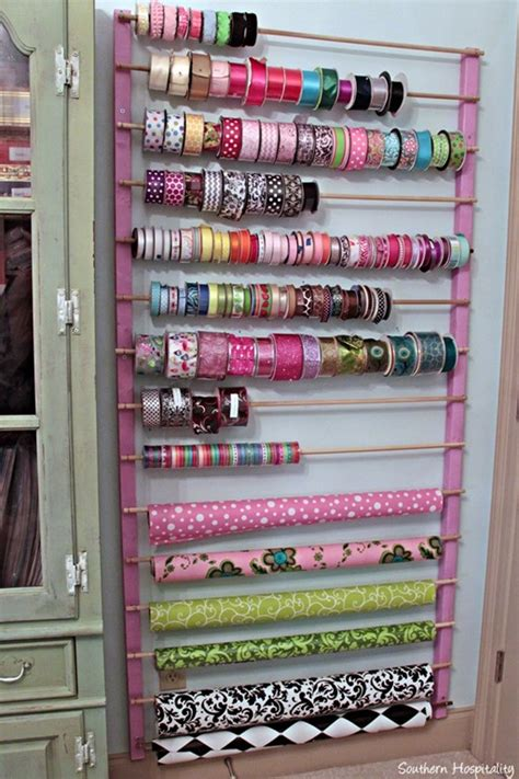 Best Way To Organize Tools In Garage - craft room ideas on a budget southern hospitality