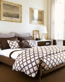 lattice bedding contemporary bedroom