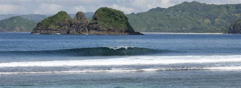 mawi lombok surfing guide surf indonesia