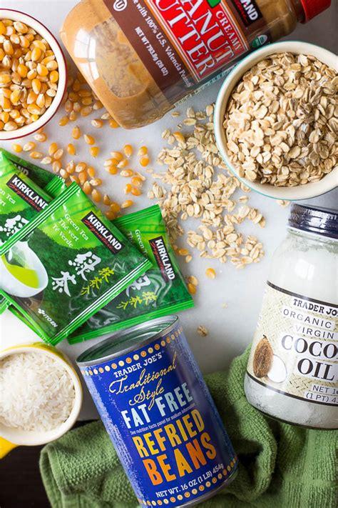 Vegetarian Pantry Staples by 9 Vegan Pantry Staples For Summer Fooduzzi